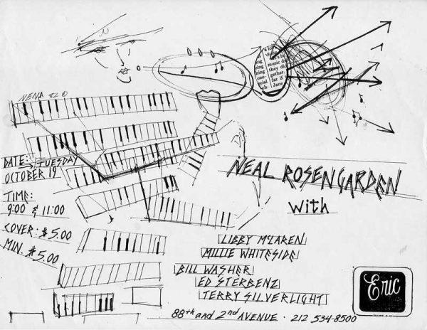Neil Rosengarden