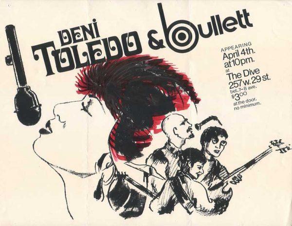 Deni Toledo & Bullett
