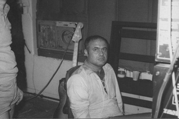 Paquito D'Rivera Band Member